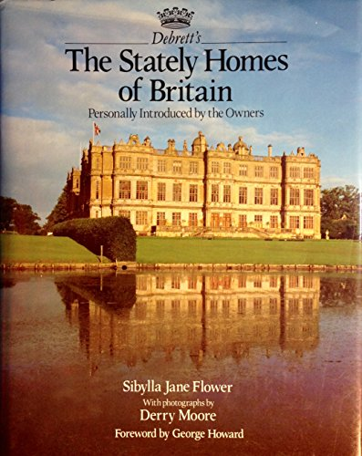 9780905649559: Stately Homes of Britain