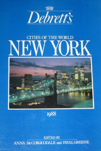 New York: Sayn, George