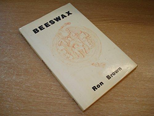 9780905652054: Beeswax