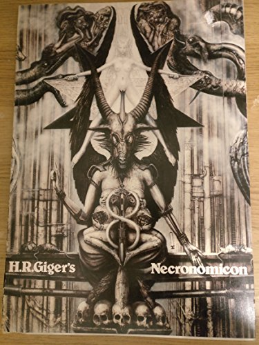 9780905664064: Necronomicon