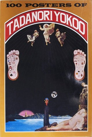 9780905664132: 100 Posters of Tadanori Yokoo