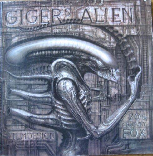 9780905664262: Giger's Alien