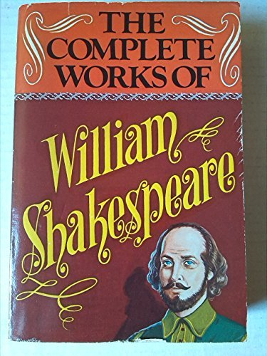 9780905694542: The Complete Works of William Shakespeare with a Life of the Poet By Charles Symmons