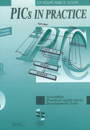 9780905705514: Pics In Practice Assembler Practical App