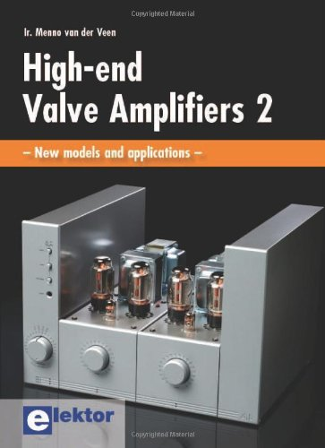9780905705903: High-End Valve Amplifiers: 2: New Models & Applications
