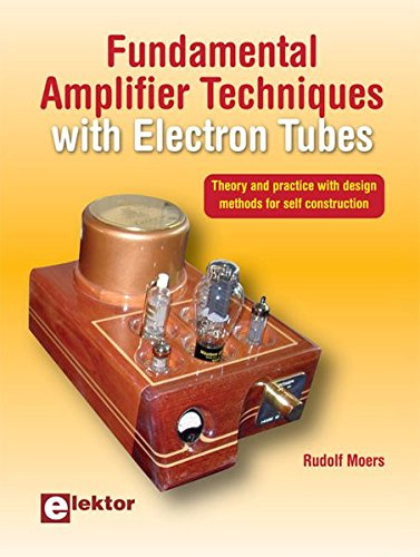 Fundamental Amplifier Techniques with Electron Tubes: Rudolf Moers