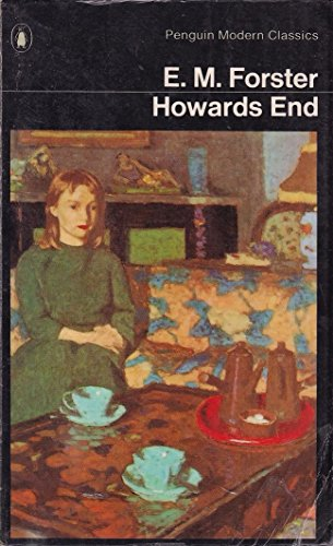 9780905712222: Where angels fear to tread ; [and], The longest journey ; [and], A room with a view ; [and], Howards End ; [and], A passage to India