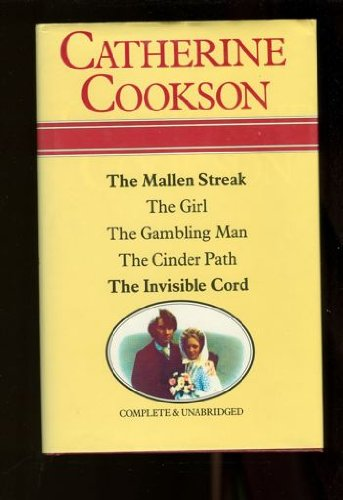 The Mallen Streak -- the Girl --: Cookson, Catherine