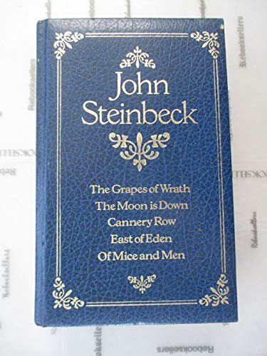 John Steinbeck: The Grapes of Wrath, The: John Steinbeck