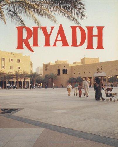 9780905743530: Riyadh