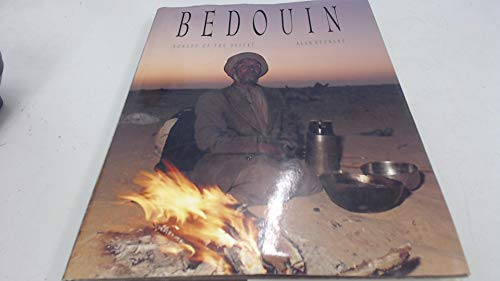 9780905743721: Bedouin: Nomads of the Desert