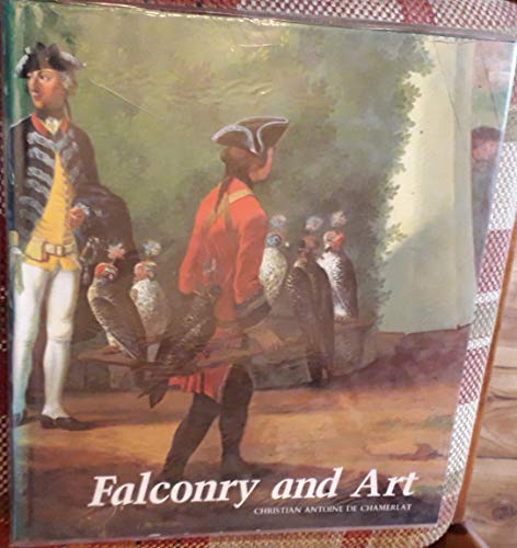 9780905743738: Falconry and Art