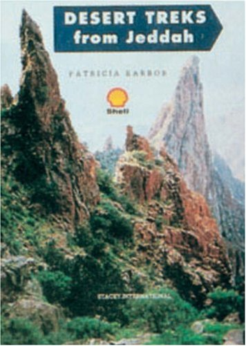 Desert Treks from Jeddah: BARBOR, Patricia