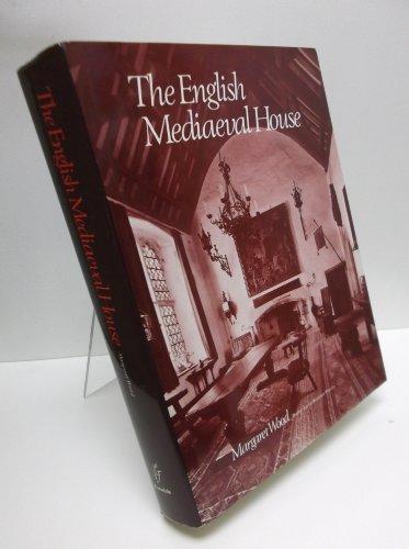 9780905746234: English Mediaeval House