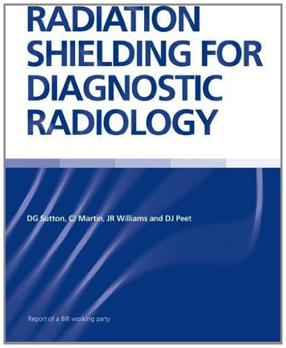 9780905749747: Radiation Shielding for Diagnostic Radiology