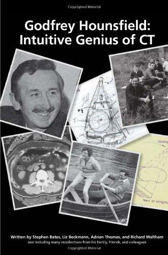 9780905749754: Godfrey Hounsfield: Intuitive Genius of CT
