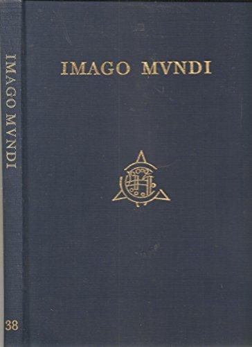 Imago Mundi The Journal of the International: Louis De Vorsey