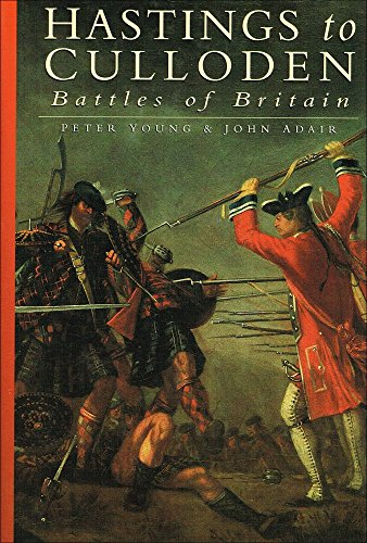 Hastings to Culloden: Battles of Britain: Young Peter and Adair John