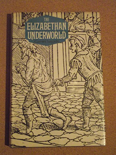 9780905778396: The Elizabethan Underworld