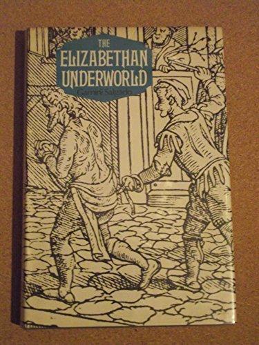 9780905778396: Elizabethan Underworld