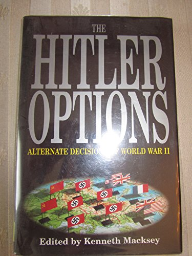 9780905778433: THE HITLER OPTIONS