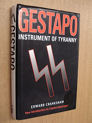 9780905778785: Gestapo : Instrument of Tyranny