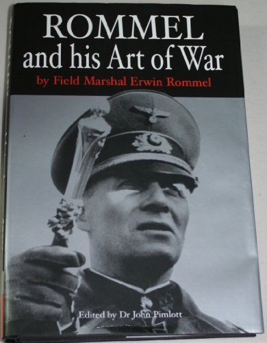 9780905778860: Rommel and His Art of War