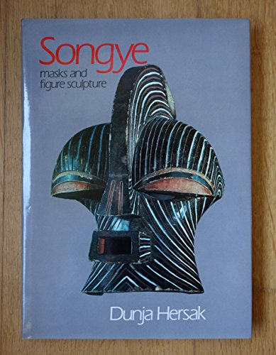 9780905788500: Songye Masks and Figure Sculpture