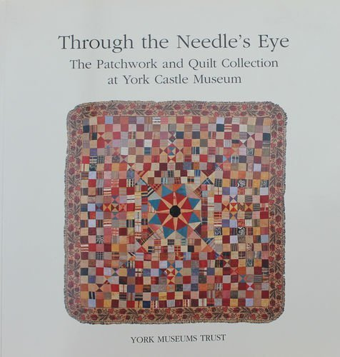 9780905807195: The Patchwork and Quilt Collection at York Castle Museum