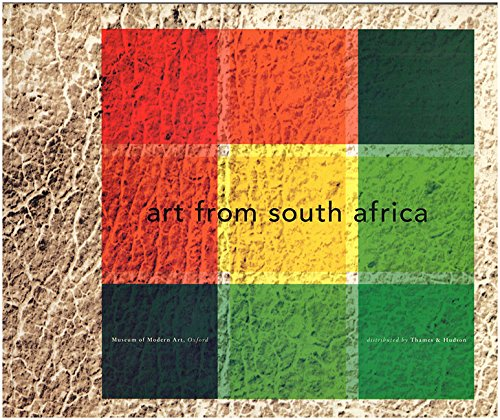 9780905836713: Art from South Africa