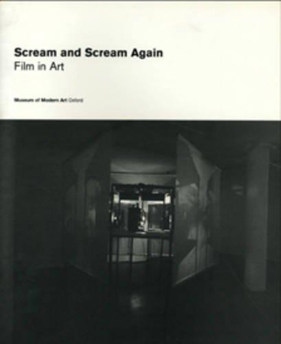 9780905836959: Scream and Scream Again: Film in Art