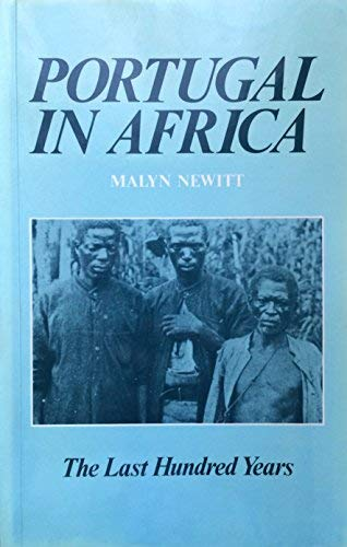 9780905838496: Portugal in Africa: The Last Hundred Years
