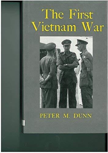 9780905838878: The First Vietnam War