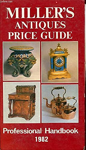 Miller's Antiques Price Guide 1982 (Volume III)