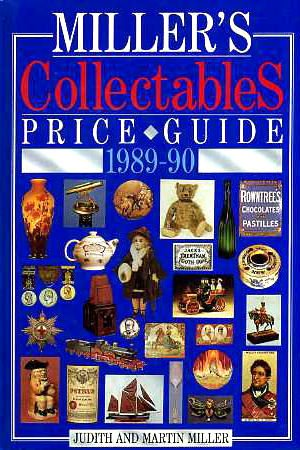 Miller's Collectables Price Guide 1989-90: Judith and Martin