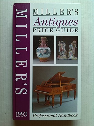 9780905879796: Miller's Antiques Price Guide 1993 Volume Xiv