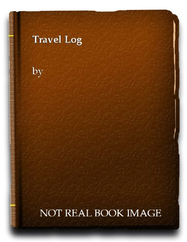 9780905885407: Travel Log