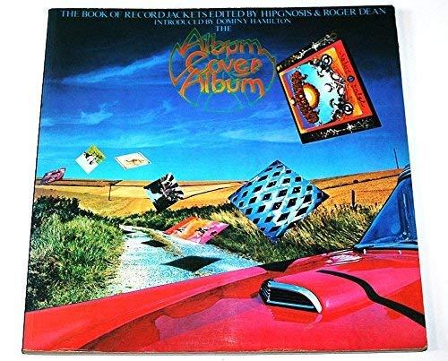 Album Cover Album One: Storm Thorgerson