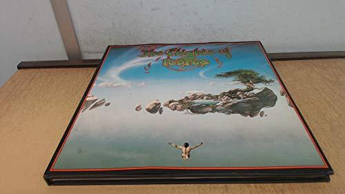 9780905895154: The Flights of Icarus. [Hardback Ed.].