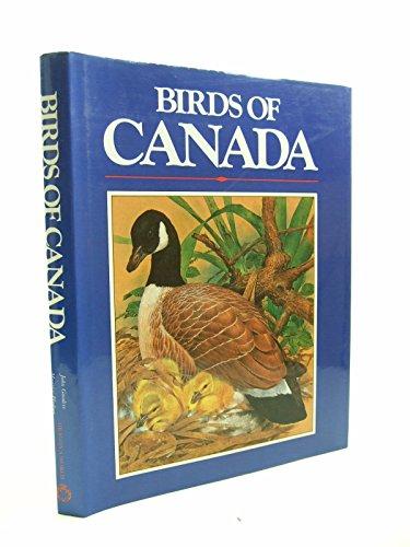 9780905895390: Birds of Canada