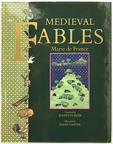 9780905895567: Medieval Fables