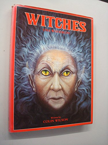 9780905895581: Witches