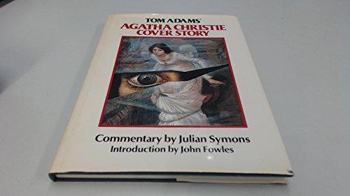 9780905895628: Tom Adams' Agatha Christie Cover Story