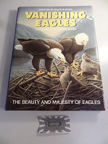 9780905895758: Vanishing Eagles