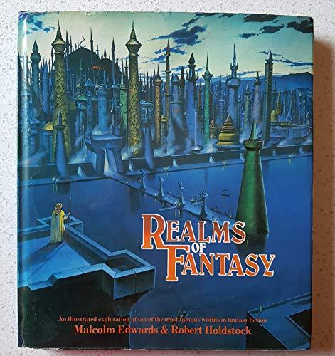 9780905895826: Realms of Fantasy