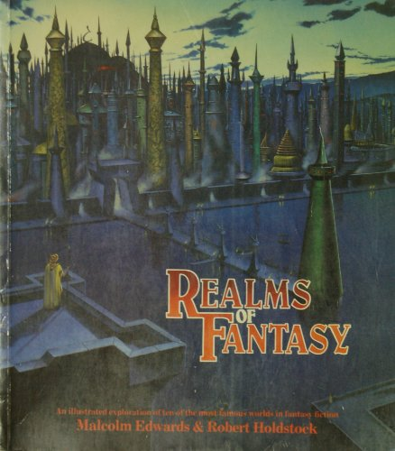 9780905895833: Realms of Fantasy