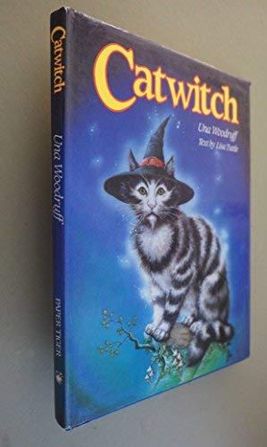 Catwitch: Woodruff, Una