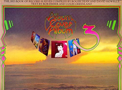 9780905895987: Album Cover Album: v. 3