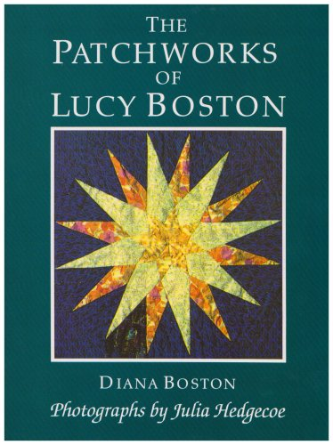 9780905899213: Patchworks of Lucy Boston