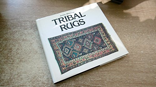 9780905906119: Tribal Rugs: Introduction to the Weaving of the Tribes of Iran